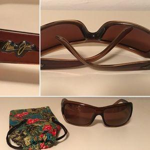 Maui Jim Palm Sunglasses